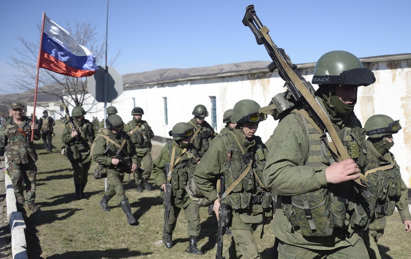AFP PHOTO / ALEXANDER NEMENOV (Photo credit should read ALEXANDER NEMENOV/AFP/Getty Images)
