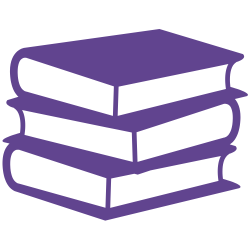 The Purple Library
