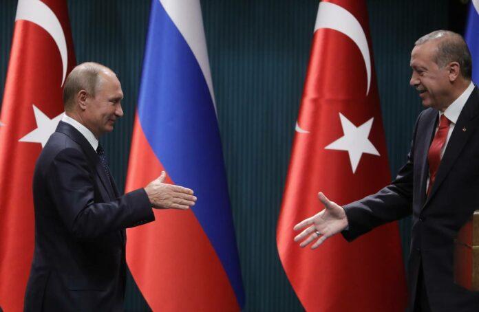Russian-Turkish monitoring center